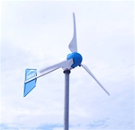 Kestrel 3500 Watt 250 Volt Wind Turbine - Off-Grid - e400n
