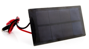 KidWind 2.0 Volt Solar Panel