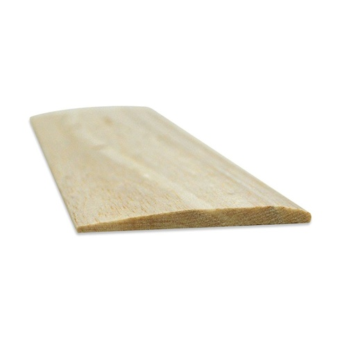 Ecodirect Kidwind Airfoil Balsa Blade Wood Sheets 10 Pack