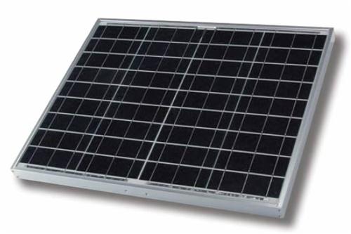 Kyocera Kc40t 40 Watt 12 Volt Solar Panel