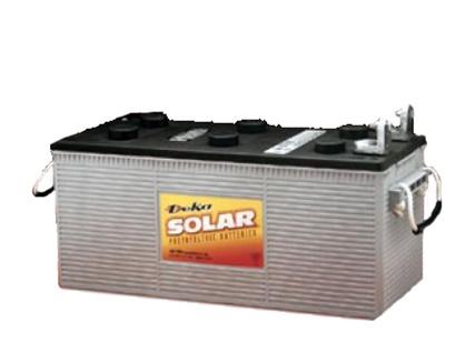 Mk Battery 12 Volt 210 Amp Hour Agm Battery 8a4dltp Deka