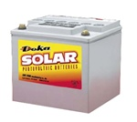 MK Battery 8G40-DEKA - 12 Volt 40 Amp Hour GEL Battery