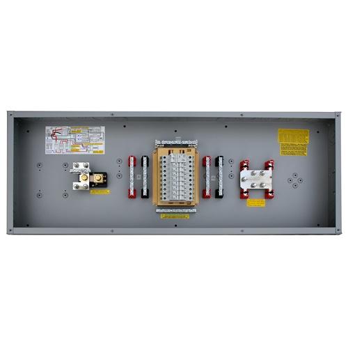 Midnite Solar Nottagutter 2 Breaker And Wiring Box