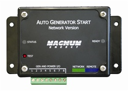 Magnum Energy AGS Controller - Network Version - ME-AGS-N
