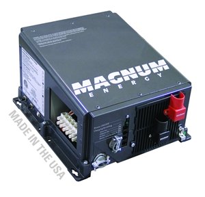 Magnum Energy 2000 Watt 12 Volt Off-Grid Inverter - ME2012