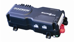 Magnum Energy 1000 Watt 12 Volt Off-Grid Inverter with GFCI outlet - MMS1012G