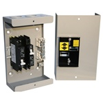 Midnite Solar MNT-30 - 30 Amp Transfer Switch