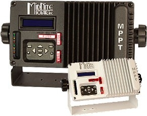Midnite Solar The Kid - 30 Amp 12 - 48 Volt MPPT Charge Controller Marine