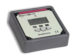 MorningStar Remote Meter - RM-1