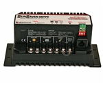 Morningstar SunSaver 15 Amp 12/24 Volt MPPT Charge Controller - Includes LVD Override Protection - MPPT 15L