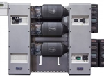 OutBack FP3 VFXR3048E > 9.0 kW FLEXpower THREE International Fully Pre-Wired & Factory Tested Triple Inverter System