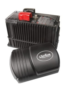 OutBack 2500 Watt 24 Volt Sealed Grid-Tie Inverter - GTFX2524