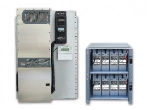 OutBack SystemEdge SE-420NC > 4kW FLEXpower Radian plus 20kWh Energy Storage Package