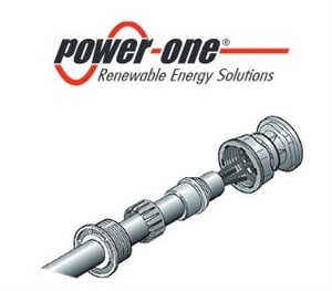 Power-One AC-TRUNK-END-CAP - End Cap Branch Terminator