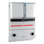 Power-One PVI-12.0-OUTD-S1-US-480-NG - 12,000 Watt 480 VAC Inverter with DC Switch and Fuses