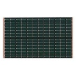 PowerFilm 1.54W 15.4V Thin Film Solar Panel - MPT15-150
