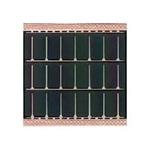 PowerFilm .18W 3.6V Thin Film Solar Panel - MPT3.6-75