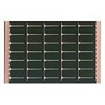PowerFilm .3W 6V Thin Film Solar Panel - MPT6-75