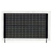 PowerFilm 1.44W 7.2V Thin Film Solar Panel - P7.2-150