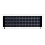 PowerFilm .72W 7.2V Thin Film Solar Panel - P7.2-75