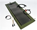 PowerFilm PowerPier 14 Watt 15.4 Volt Solar Panel - PP-900