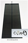 PowerFilm PowerTour Solar RV Kit with 42 Watt Solar Panel - RV-15V-2700 KIT