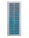 PowerUp 1 Watt 12 Volt Solar Panel - BSP-1-12