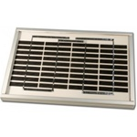 PowerUp BSP-2-12 - 2 Watt 12 Volt Solar Panel