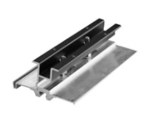 "Quick Mount PV Quick Rack - 8"" 35mm Panel Clamp Assembly Set - QMQR-CP35.8 B 6"