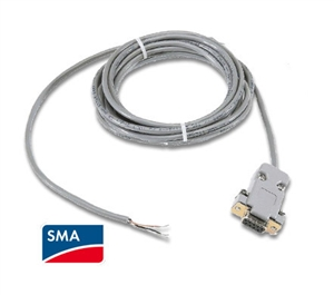 SMA RS 485 Communication Cable