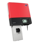 SMA Sunny Boy 7000TL-US-22 > 7000 Watt 240 Volt Non-Isolated Dual MPPT String Inverter with Emergency Power Switch