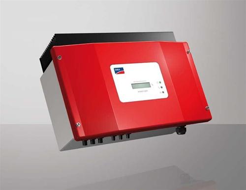 sma wb 1100lv windy boy 1100 row 1000 watt 230 volt wind inverter. Black Bedroom Furniture Sets. Home Design Ideas