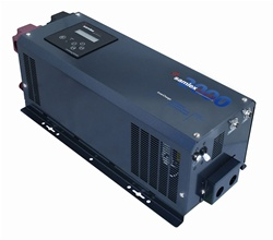 Samlex 2500 Watt 24 Volt Inverter - Pure Sine Wave - G4-2524A