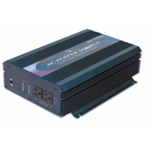 Samlex PSE-12125A - 1250 Watt 12 Volt Inverter - Modified Sine Wave