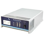 Samlex S1500-148 - 1500 Watt 48 Volt Inverter - Pure Sine Wave