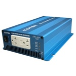 Samlex S600R-148 - 600 Watt 48 Volt Inverter - Pure Sine Wave