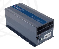 Samlex SA-3000K-112 - 3000 Watt 12 Volt Inverter - Pure Sine Wave