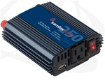 Samlex SAM-250-12 - 250 Watt 12 Volt Inverter - Modified Sine Wave