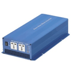 Samlex 1500 Watt 12 Volt Inverter - Pure Sine Wave - SK1500-112