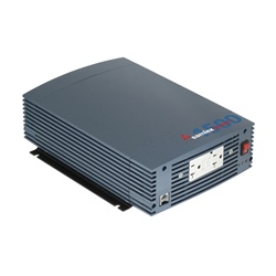 Samlex SSW-1500-12A - 1500 Watt 12 VDC Pure Sine Wave Inverter