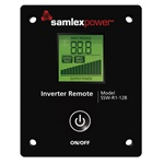 Samlex SSW-R1-12 - Remote Control for SSW Inverters