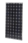 Sanyo 225 Watt 43 Volt Solar Panel - HIT-N225A01