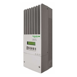Schneider Electric - RNW86510301- XW MPPT60-150 > 60 Amp 12-60 Volt MPPT Charge Controller