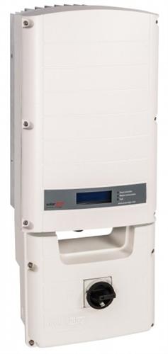 solaredge 3000 watt 240 vac single phase grid tie inverter. Black Bedroom Furniture Sets. Home Design Ideas