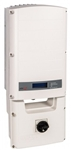 SolarEdge 5000 Watt 208/240/277 Volt AC Grid-Tie Inverter - SolarEdge SE5000A-US-U