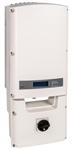 SolarEdge SE6000A-US000NNR2 > 6000 Watt 240 Volt AC Single Phase Grid-Tie Inverter with Revenue Grade Meter