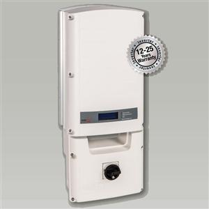 Solaredge Se7600a Us 7600 Watt 208 240 277 Volt Ac