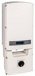 SolarEdge SE7600A-US-U Inverter > 7.6kW 240 Volt AC Single Phase Grid-Tie Inverter