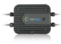 SolarMagic Power Optimizer MC4 High Voltage (30VDC - 80VDC)