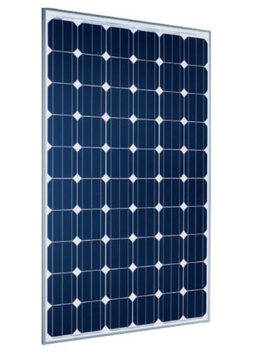 Solarworld Sw240 240 Watt 30 Volt Solar Panel